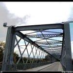 Visitando el Puente de Hierro de Titulcia