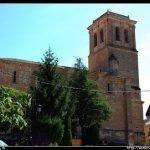 Parroquia de Nuestra Señora de la Asunción en Sacedón
