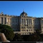 Los Reyes Españoles de la Plaza de Oriente