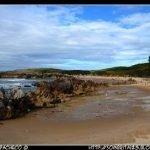 Playa de Toró en Llanes, Asturias