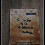 Los cubos de la memoria de Ibarrola en Llanes