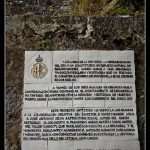 La historia de Ribadesella en 6 paneles de cerámica de Mingote