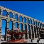 El Acueducto de Segovia es la respuesta al juego del viernes