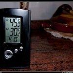 45 grados en Octubre, ¿Cambio climático?