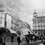 Photowalk navideño por el centro de Madrid