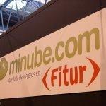 Quedada de viajeros de Minube.com en Fitur 2010
