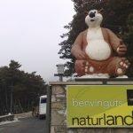 Descenso de Tobotronc en Naturlandia