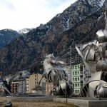 Andorra, el país de los pirineos