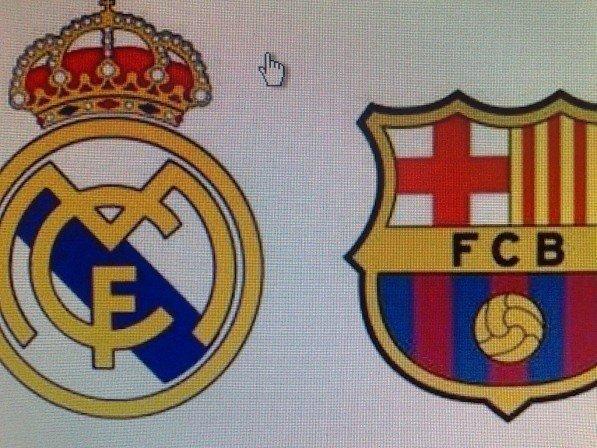 Entradas gratis para ver el Madrid  Barça en el Bernabeú
