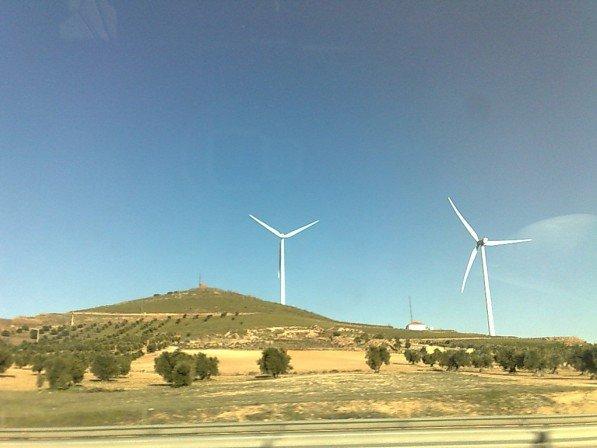 Los molinos de Don Quijote en versión 2.0