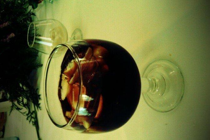 Y para terminar, Havana 7 con Cola