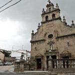 La ermita de San Antonio de Padua en el Tiemblo