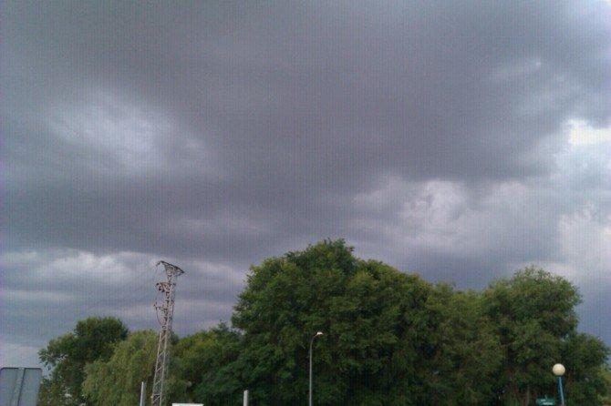 La tormenta viene para Pinto