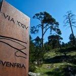 Camino de Santiago: Etapa Cercedilla – Puerto de La Fuenfría – Valsaín