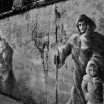 Camino de Santiago: Etapa de Sarria a Portomarín