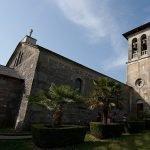 Iglesia de San Tirso en Palas del Rei