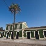 Estación de Almorchón