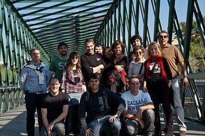 Evento Nomaders Madrid