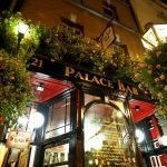 Palace Bar en Dublín