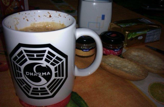 Hay que empezar el día con un buen desayuno