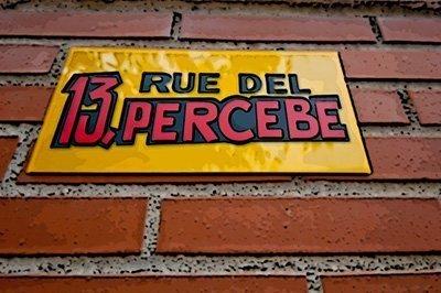 Calles con nombre de tebeo en Rivas Vaciamadrid