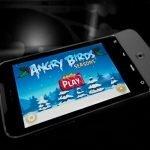 92/365 Angry Birds edición de Navidad