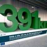 Nuevo AVE Madrid – Valencia en 95 minutos