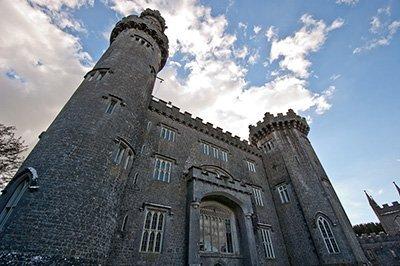 El Castillo de Chareville