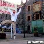 Conociendo Irlanda a través de Viajando con Diego