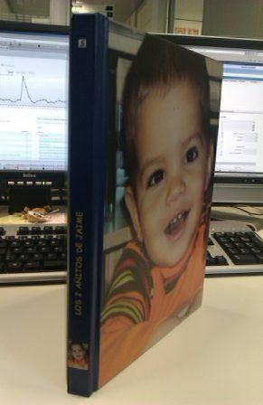 Hoy me ha llegado otro @snappybook