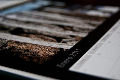 Cómo crear un calendario personalizado con mis fotos en Photobox