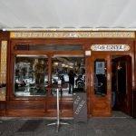 De tapas en Plasencia en el Bar Español