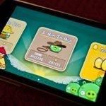 159/365 30 nuevos niveles para Angry Birds