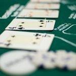 172/365 Dándole a esto del Póker