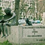 Los Libreros Españoles al Libro y sus Creadores