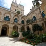 Grand Master's Palace, el Palacio del Gran Maestro en Valletta