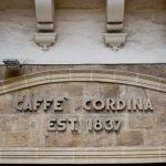 Caffe Cordina en Valeta