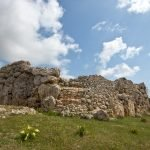 Los Templos Ggantija en Malta