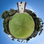 277/365 La única torre militar que se conserva de la conquista de Canarias en La Gomera
