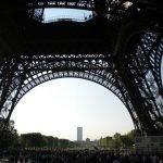 Visitar París: Día 2