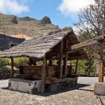 Comer en el Señorío del Valle de Santiago del Teide