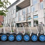 Tour en Segway por Copenhague