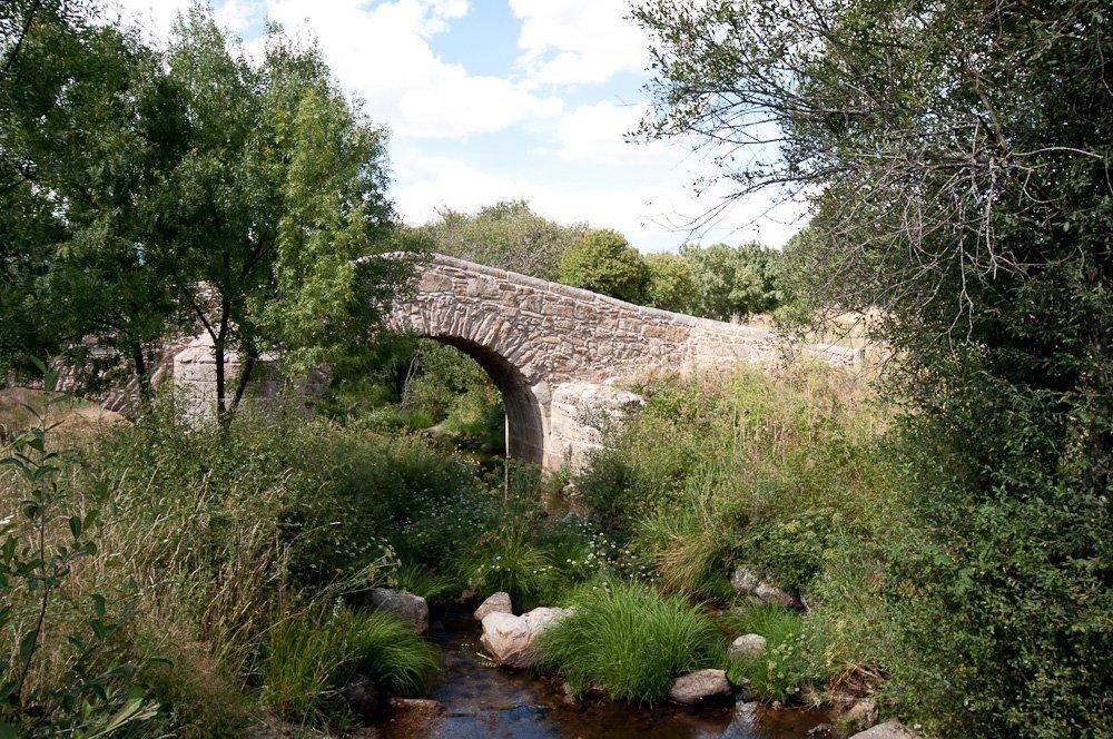 Puente Canto Canencia