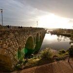 El Puente Romano de Mérida