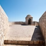El Fortín del Bonet en Peñiscola