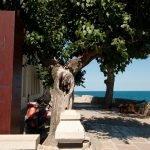 El Baluarte del Principe y el Museo del Mar de Peñiscola