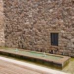 Las fuentes de la muralla de Peñiscola