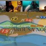 Arousa Norte Blogweekend #Arousanorte