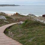 Parque Natural del Complejo Dunar de Corrubedo