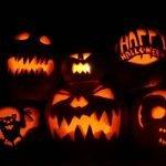 10 fotos curiosas de Halloween